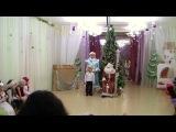 Новогодняя елка 2013 - Смешарики стихи