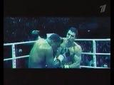 Анонс боя Владимир Кличко против Самуель Питер (ОРТ, 2005)