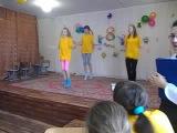 Танец под песню РУруру**