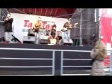 Ray Band - Песня на испанском о любви (live в