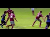 David Silva(Вест Хэм – Манчестер Сити)