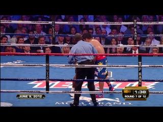 Classic Boxing_ Pacquiao vs. Bradley 2012 (HBO