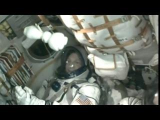 запуск пилотируемого корабля «Союз ТМА-15М» 24.11.2014