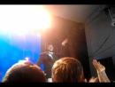Филипп Киркоров!!! Фан - зона! Окончание концерта!))).