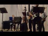 2014.12.24 Репетиция эстрадно-джазового оркестра г. Новый Оскол. Песенка о медведях