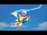 Magi: Labyrinth of Magic / Маги: Лабиринт Волшебства 1 сезон 18 серия