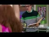 Виолетта 3 сезон 34 серия - Ребята танцуют под песню